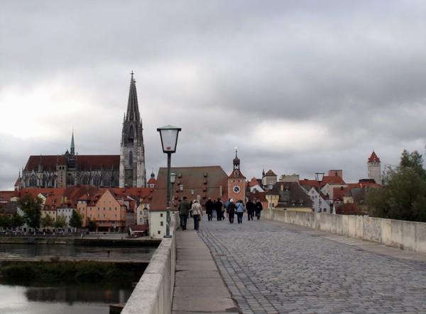Regensburg Ausflug